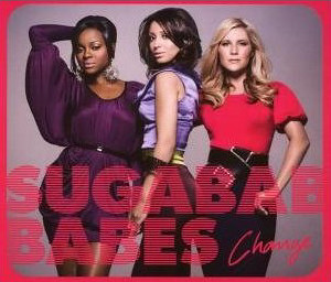 Sugababes - Change (32)