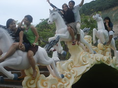 we're Thanhs Giongs (UH FAMILY) Tags: trip family smile colourful nhatrang unun