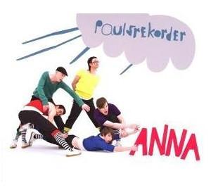 paulsrekorder - Anna