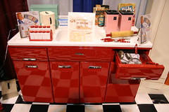 "Beauty Queen Vintage Kitchen Cabinet • <a style=""font-size:0.8em;"" href=""http://www.flickr.com/photos/85572005@N00/2312111594/"" target=""_blank"">View on Flickr</a>"