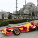 Blue Mosque by superleague formula: thebeautifulrace