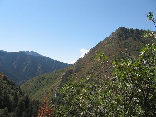 Grandure Peak 09.10.06