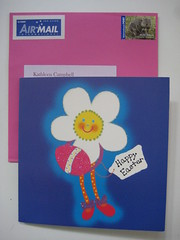 Easter Card to Angelfaerykathleen