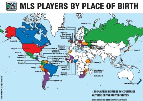 PlayerMap