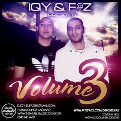 1QY & F@Z VOLUME 3