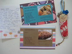 Dotee Doll & Recipe Cards