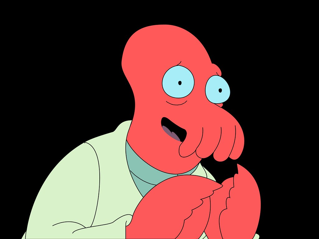 The World S Best Photos Of Dr And Zoidberg Flickr Hive Mind