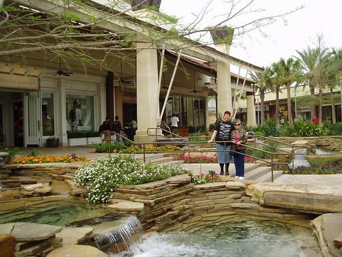 pac sun at la cantera mall rolling oaks mall malls san antonio