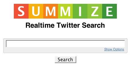 Summize