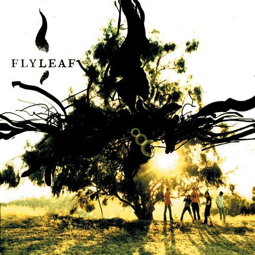Flyleaf #1