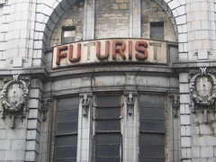 Back to the Futurist (zawtowers) Tags: street cinema liverpool lime 2008 merseyside futurist capitalofculture