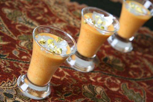 Mango Rabdi: Dessert
