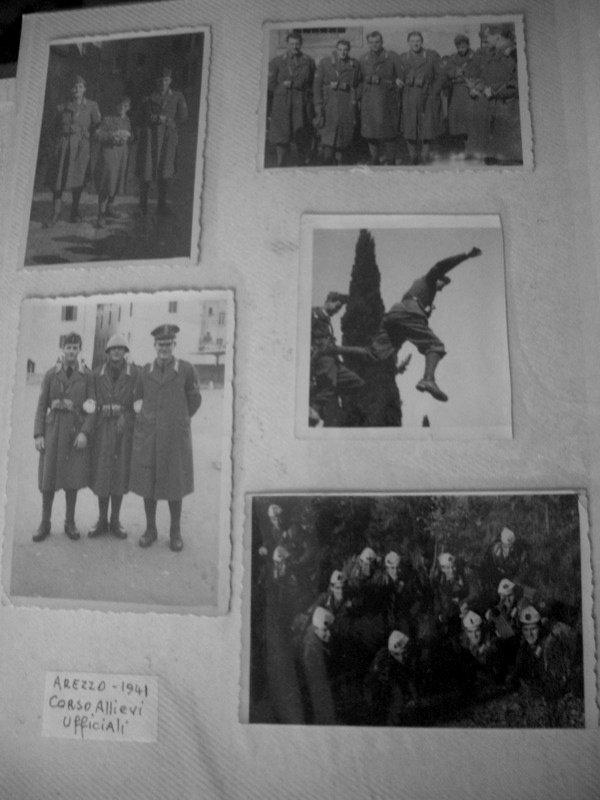 Arezzo 1941 Corso Allievo Ufficiali