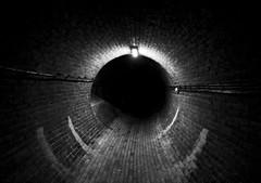 Brighton Sewers (Fantasma Doido) Tags: sea water canon underground sussex coast brighton hove victorian overflow drainage sewers brightonandhove canon1022mmlens seasouthernsouthern