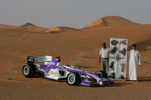 Into the Desert 20