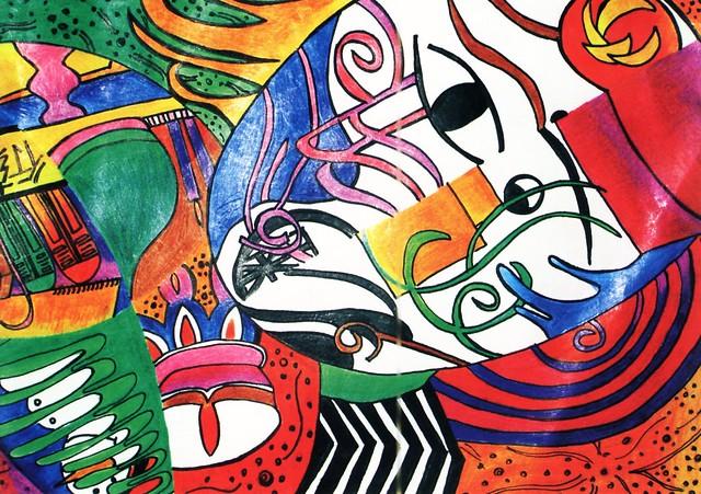 Art/Culture: RHD (5)