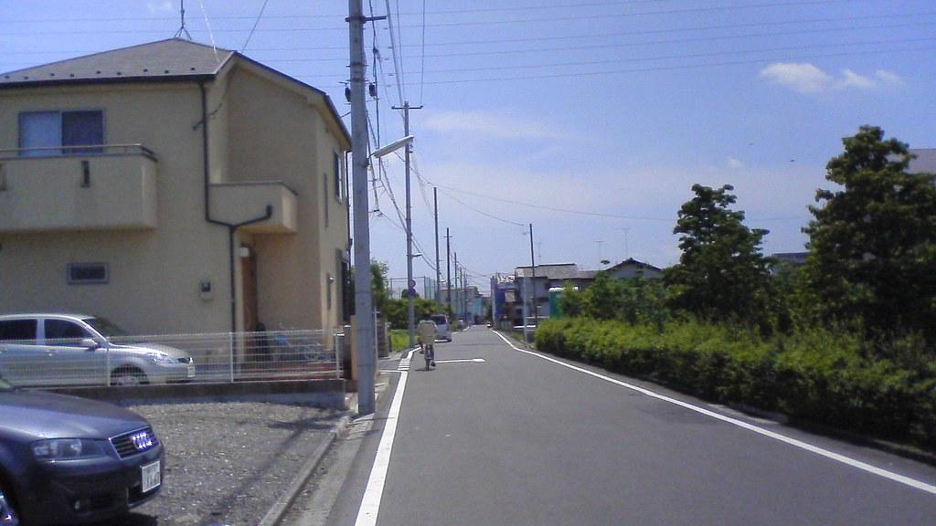 Sunny Day02@Mitaka