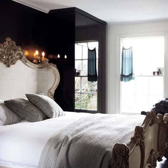 Beautiful Bedrooms + Decorating Tips