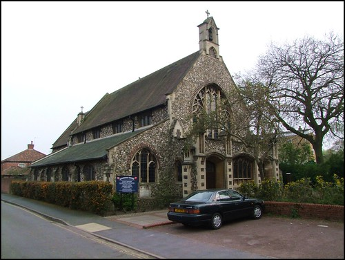 Norwich St Barnabas