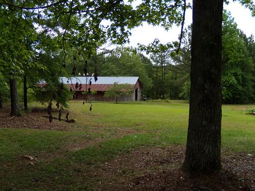 Pat's Barn