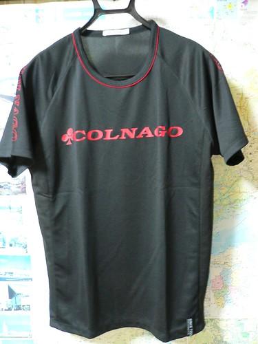 コルナゴTシャツ(ユニクロ) #4
