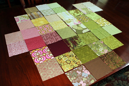 Pear Quilt Blocks
