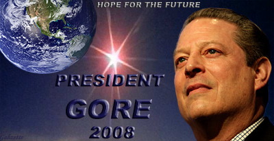 Gore Hope for Future