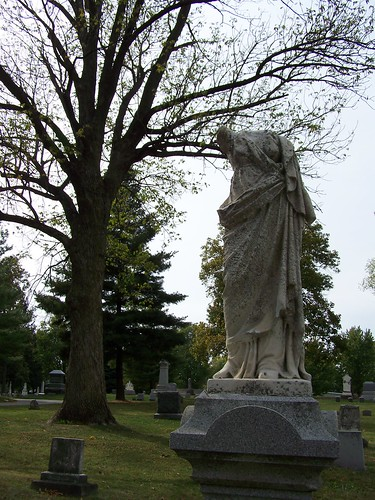 Evergreen Cemetery 38
