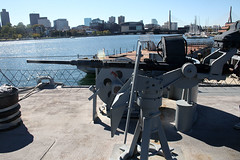 20mm Anti-Aircraft Gun