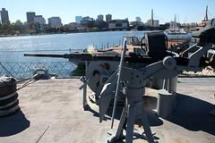 20mm Anti-Aircraft Gun
