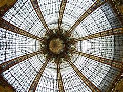 La Fayette (3MY MAIK3) Tags: paris lafayette architecture europe