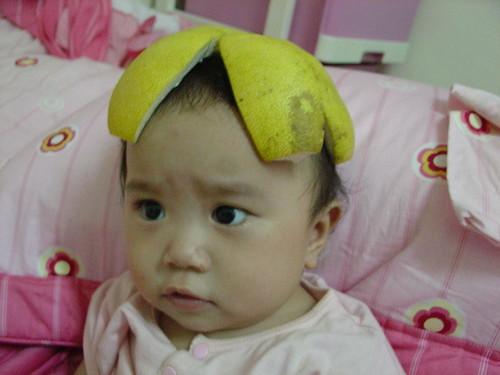 中秋節為什麼要帶柚子帽?