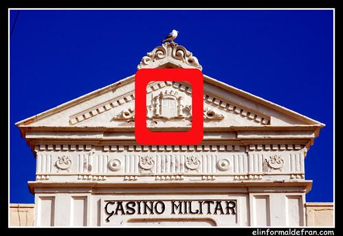casino militar