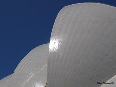 pieces to make a whole (kees straver (will be back online soon friends)) Tags: sydney australia operahouse downunder australie keesstraver