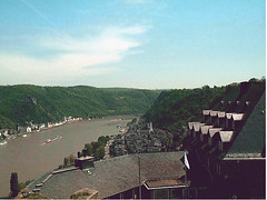 ST GOAR  2002 (PHOTOPHANATIC1) Tags: rhineriver stgoarhausen