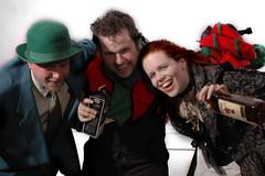 Day Twenty One: The Irish Christmas Pirate