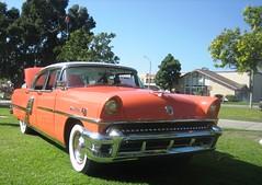 Mercury Montclair Sedan - 1955 (MR38) Tags: 1955 sedan mercury montclair