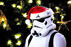 Merry Christmas, you filthy rebel scum.