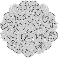 Penrose Puzzle