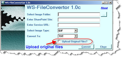 FileConvertor version 3