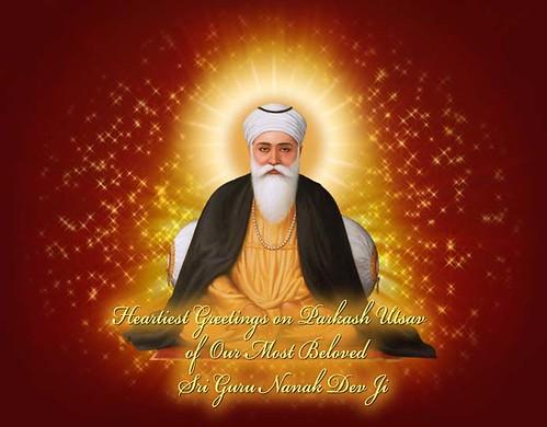 Guru Nanak Jayanti Photo Gallery
