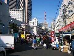 07-08 跨年東京行 085