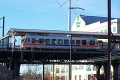 Norristown High Speed Line