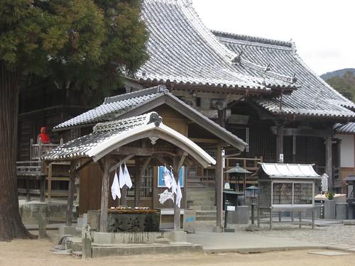 地蔵寺Jizōji Temple