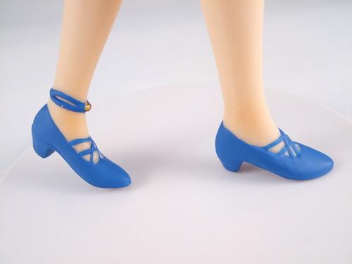 [50] 鞋子特寫1