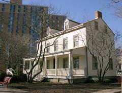 Blackwell House 2007
