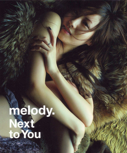 melody. Next to You COVER