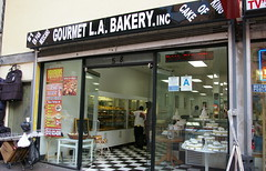 LA Bakery (inc)
