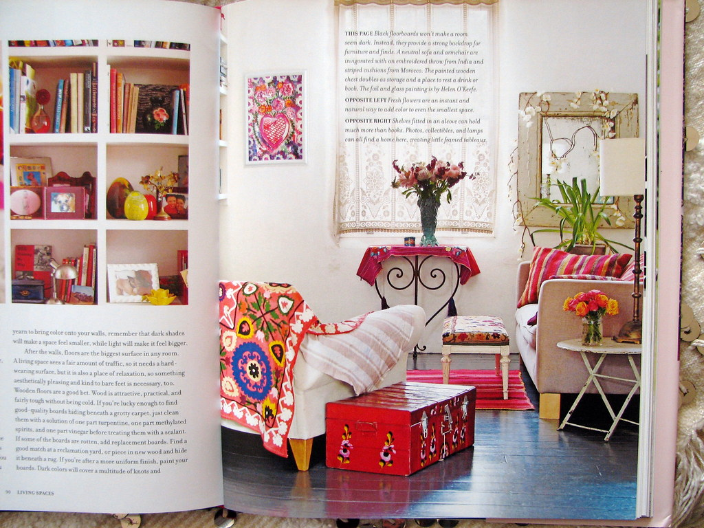 Bazaar Style Sneak Peek