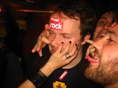 thrash rock
